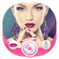 Beauty Face Makeup Photo Editor