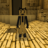 Bendy mod for minecraft
