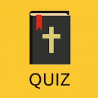 Bible Quiz Trivia Game: Test Your Knowledge