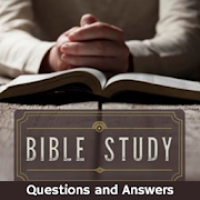 Bible Study Questions and Answers