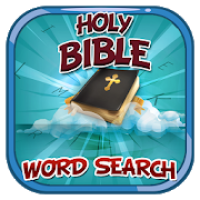 Bible Word Search Puzzle Game