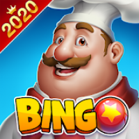 Bingo Cooking Delicious - Free Live BINGO Games