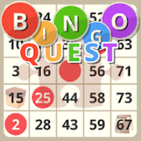 Bingo Quest - Multiplayer Bingo Game