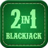 Blackjack 2 in 1