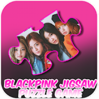 BlackPink Jigsaw Puzzle Game