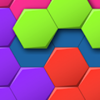Block Puzzle: Jigsaw Shape Square Triangle Hexagon
