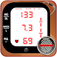 Blood Sugar Tracker: Blood Glucose History Checker