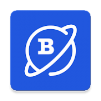 BLU Internet Browser :AdBlock,Light,Secure & Fast