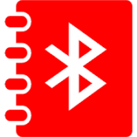 Bluetooth contact transfer