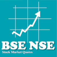 BSE NSE Live Stock Market