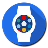 Bubble Launcher For Wear OS (Android Wear)