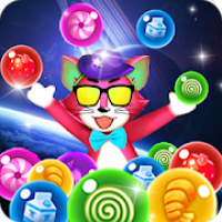 Bubble Shooter 2020 Challenge: New Tomcat Rescue