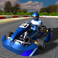 Buggy Kart Racing – Off Road Go Kart Traffic Racer