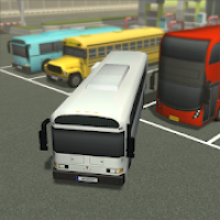 Bus Parking King