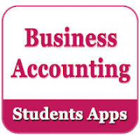 Business Accounting - learning app for students