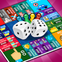 Business Board Dice Game