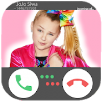 Call From boomerang girl JJ - Fake Call 📞