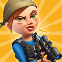 Call of Fire: Free Fire Battlegrounds FPS Mobile