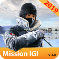 Call Of Mission IGI Warfare: Special OPS Game 2020