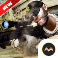 Call Of Sniper Arena War- Army Shooting Game