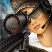 Call of Sniper Games 2020: Free War Shooting Games