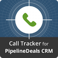 Call Tracker for PipelineDeals CRM