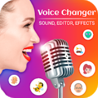 Call Voice Changer Free