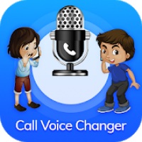 Call Voice Changer With Effects