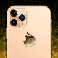 Camera for iphone 11 - iOS 13 camera effect