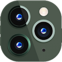 Camera for iphone 11 pro - iOS 13 camera effect