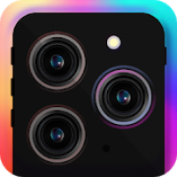 Camera for iphone iOS 13