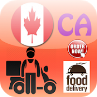 Canada Food Delivery