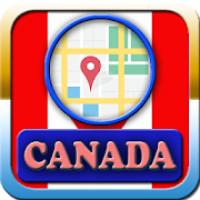 Canada Maps And Direction