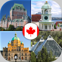 Canada Provinces & Territories - Canadian Quiz
