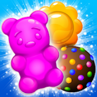 Candy Bears Mania - new games 2020