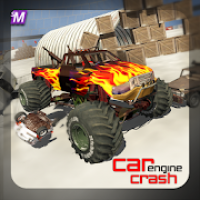 Car Crash Engine 2018