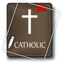 Catholic Bible Offline - Audio & Daily Reading