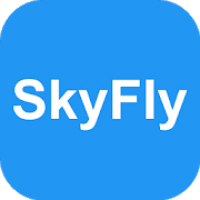 Cheap Flights Tickets Booking App - SkyFly