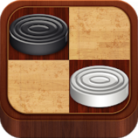 Checkers Classic Free: 2 Player