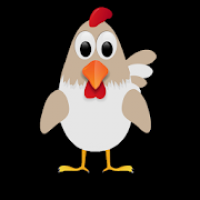 Chicken Eggs factory –Idle farm tycoon
