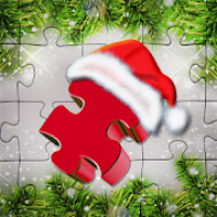 Christmas Jigsaw Puzzles - Christmas Puzzles