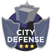 City defense - Tower defense strategy game
