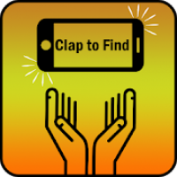 Clap To Find My Self Phone(Clapping to find phone)