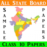 Class 10 All State Board Sample Papers 2020