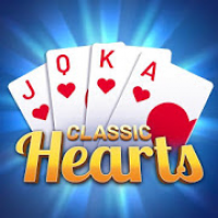 Classic Hearts - Card Game
