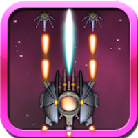 CLASSIC SPACE FORCE ONLINE: SPACESHIP SHOOTER