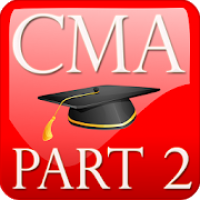 CMA Part 2 Test Practice 2020 Ed