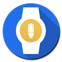 Color Flashlight For Wear OS (Android Wear)