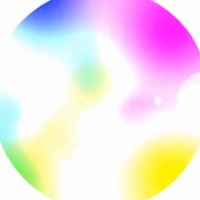 Color Therapy Ball