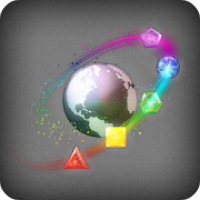 ColorPlanet Resources, GPS MMO